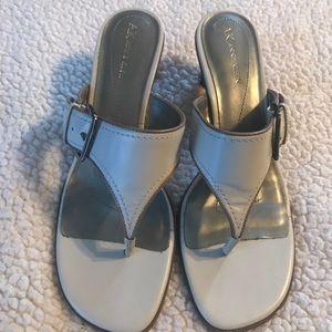 Anne Klein Fun Summer Shoes